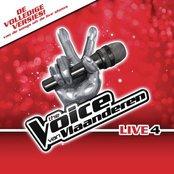 Live Show 4 - 2012