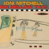 Big Yellow Taxi - EP