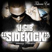 Sidekick - Single (feat. Rawsmoov)