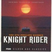 The Stu Phillips Scores: Knight Rider