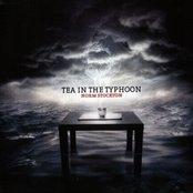 Tea in the Typhoon