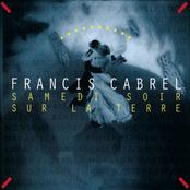 Francis Cabrel - La Corrida