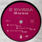 Oh La La La (Single)
