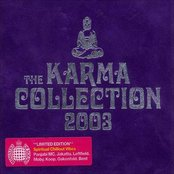 Ministry of Sound: The Karma Collection 2003 (disc 1)