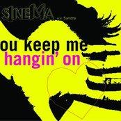 Keep Me Hangin On