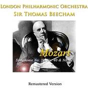 Mozart: Symphonie No. 39, No. 40 & No. 41 (Remastered Version)