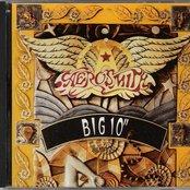 The Big Ten-Inch Sampler