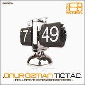Tic Tac EP