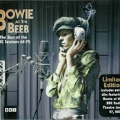 Bowie At Beeb: Best Of BBC Radio 68-72 [Disc 3]