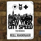 New York City Speed Remix  Maxi-Single