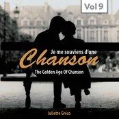 Chanson (The Golden Age of Chanson, Vol. 9)