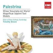 Palestrina: Motets & Mass