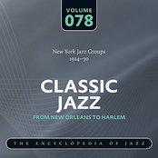 New York Jazz Groups 1924-30