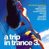 A Trip in Trance 3 (disc 1: Mixed by Lange)