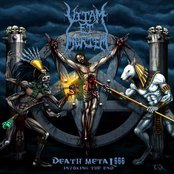 Death Metal 666 - Invoking The End