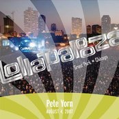 Live at Lollapalooza 2007