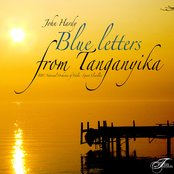 Blue Letters from Tanganyika
