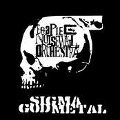 Sigma God Metal