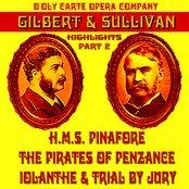 Gilbert & Sullivan Highlights Part 2