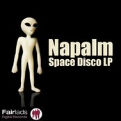 Space Disco - LP