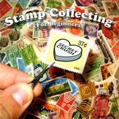 Stamp Collecting (Secret Crush Records)