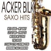 Saxo Acker Bilk