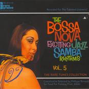 album The Bossa Nova: Exciting Jazz Samba Rhythms, Vol. 5 by Roberto Menescal