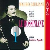 Giuliani: Le Rossiniane Vol. 1