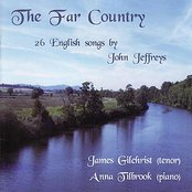 The Far Country - 26 English Songs by John Jeffreys