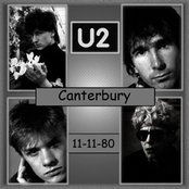 1980-11-11: Kent University, Canterbury, UK