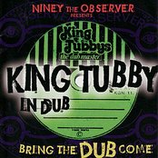 Niney The Observer Presents King Tubby In Dub : Bring The Dub Come