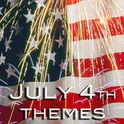 July 4th Themes