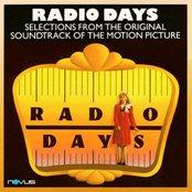 Radio Days (Soundtrack)