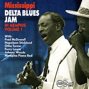 Mississippi Delta Blues Jam In Memphis