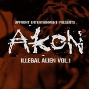Illegal Alien, Volume 1