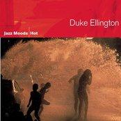 Jazz Moods -- Hot
