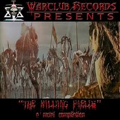 The Killing Fields (Warclub Records Presents:)