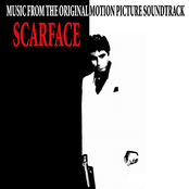 album Scarface by Giorgio Moroder