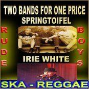 Two Bands For One Priece (Ska - Reggae)