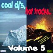 Cool dj's, hot tracks - vol. 5