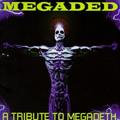 album Megaded: A tribute to Megadeth by Darkside