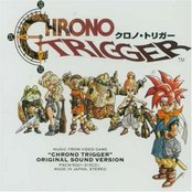 Chrono Trigger: Original Sound Version