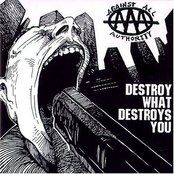 Destroy What Destroys You