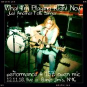 What I'm Playing Right Now: 12.11.10 live @ Banjo Jim's, NYC