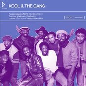 Icons: Kool & The Gang
