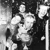 Sex Pistols Friggin In The Riggin 57