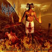 Bloodbath Of Satanic Vengeance