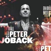 En kväll med Peter Jöback