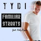 tyDi - Familiar Streets