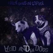 First Dogs in Space (EP)